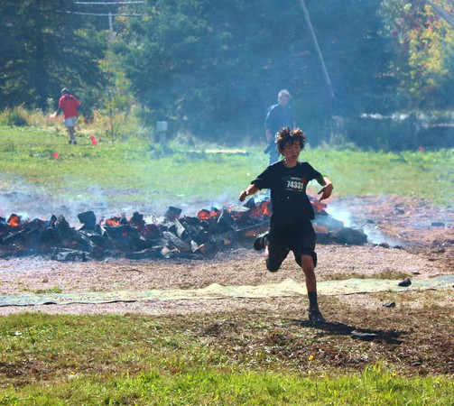 Spartan Race @ Killington Resort