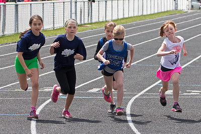 Track Meet May 2015