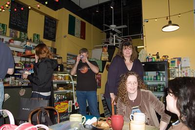 SF Meetup February 10, 2007