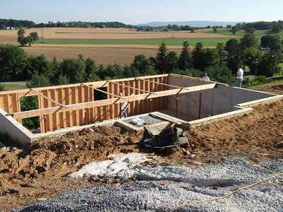 Thrivent Builds 2010 Misc. Build Pics