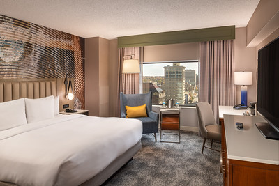 V2 Hilton Lexington KY Downtown (Feb3-2021)