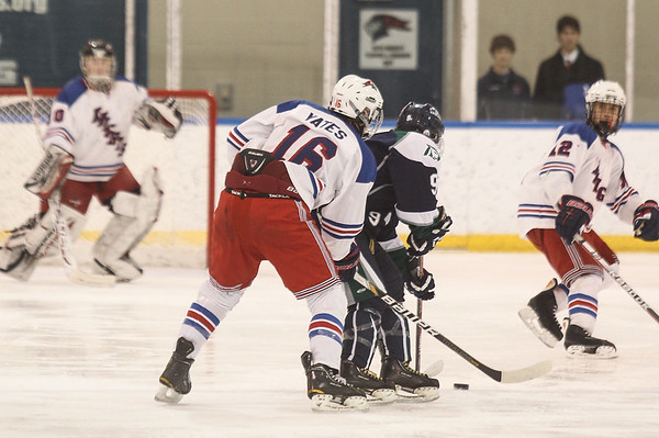Liggett v Dakota VHoc