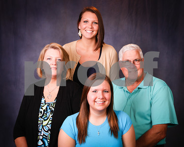 Oberly Family