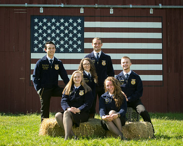 CT FFA OFFICERS