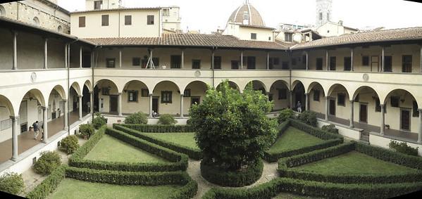 Italy 2012: Basilica di San Lorenzo