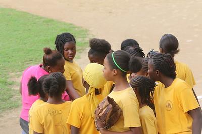 STT Softball