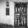 doors in Santa Fe