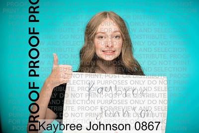 Kaybree Johnson