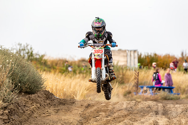 Saskatoon Track and Trail Fall Breaker 2020