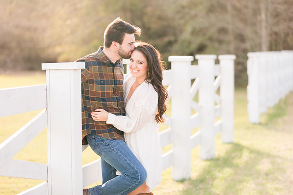 Nick + Hannah | Engagement Session