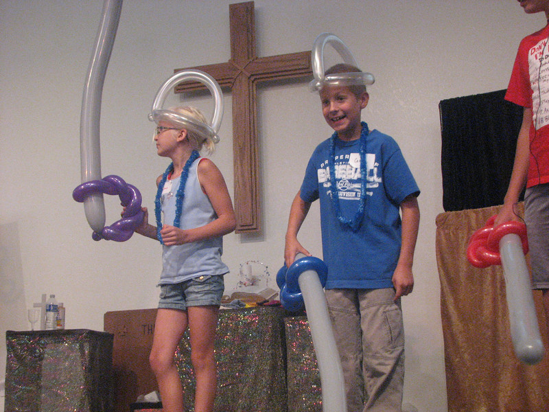 NE Parkview Comm Nazarene VBS North Platte NE July 2010 006.JPG