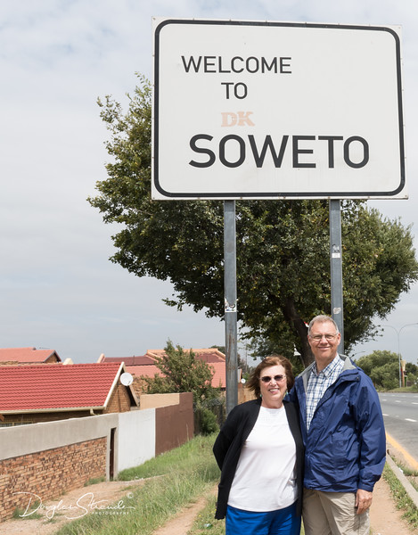 Welcome to South West Townships
