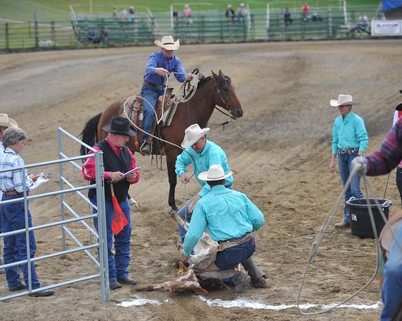 2010 Cochrane Ranch Rodeo