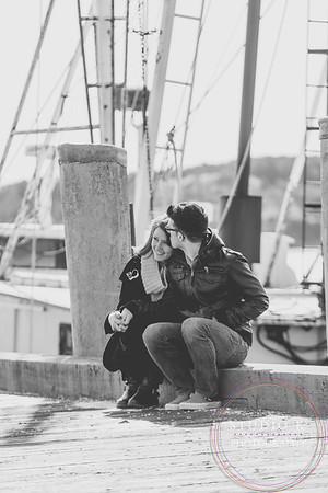 Dawn & Peter Engagement 2015