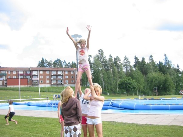 Fagersta og SSG 2008