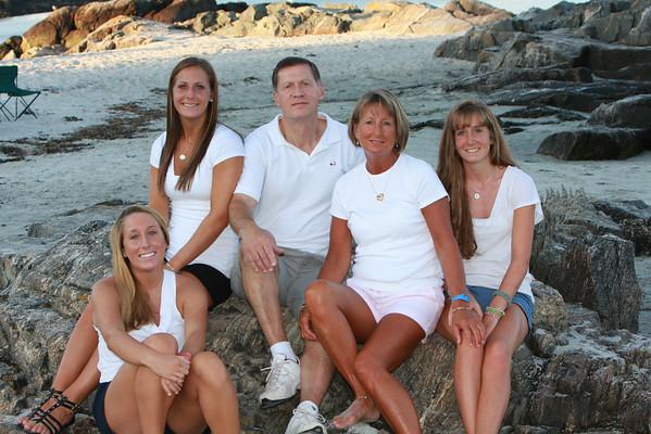 The Zubkus Family