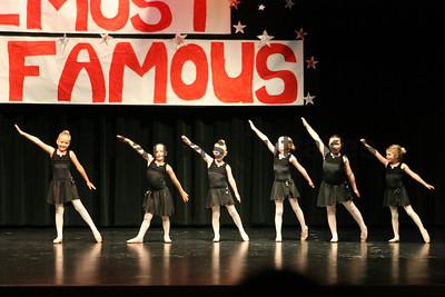 Dance Recital 2008