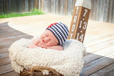 Troy Newborn