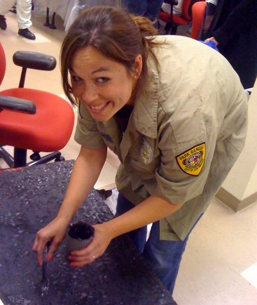 Mosaic Workshop 2010