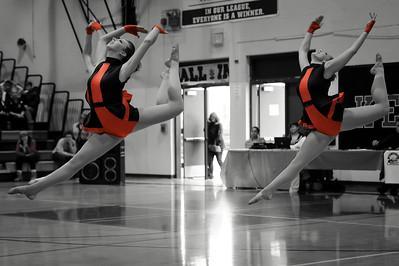 Kentridge Dance - Districts 3-15-14