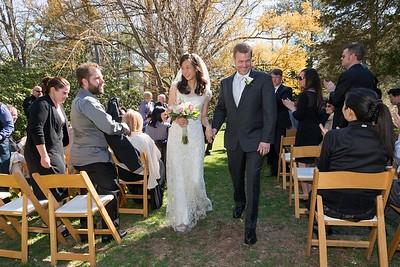 Weddings at Habitat