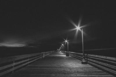 Imperial Beach Pier