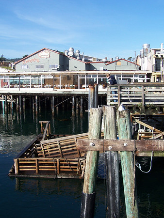 Monterey, Old Sac- 12/07