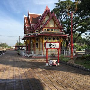 Thailand 2016