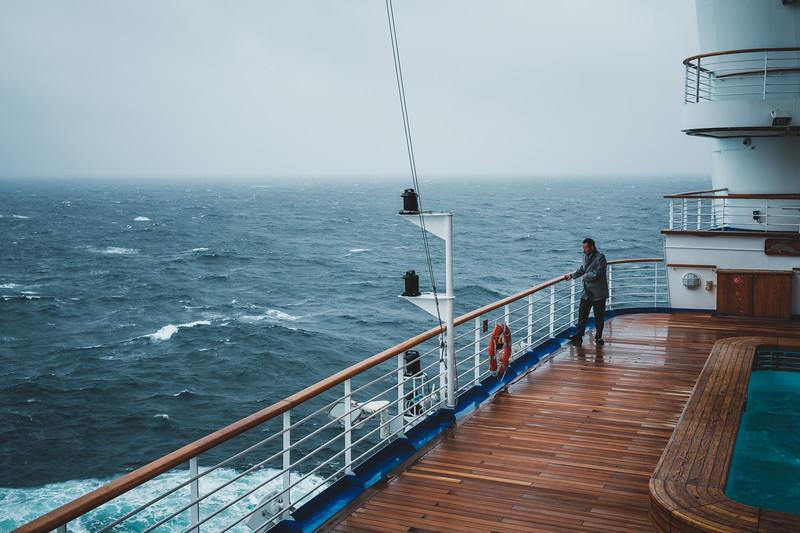 The High Seas