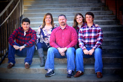 2015 Ford Family Pics