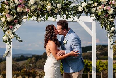 Cassandra and Jeff - Wedding
