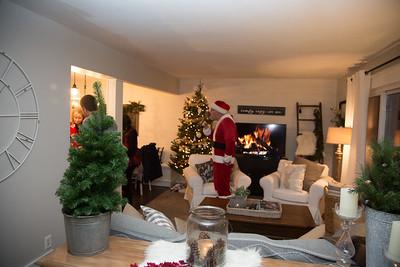Limo Christmas 2016