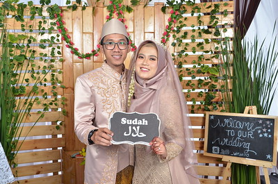 181202 | The Wedding Isna & Feby