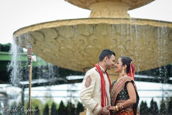 Nidhi & Ravi - Event