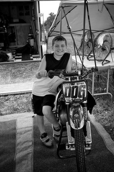 Galesburg Motorcycle Club Short Track_071820