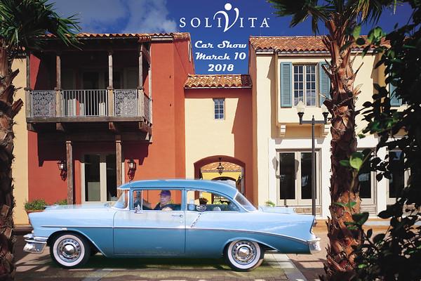Solivita Car Show 3-10-2018