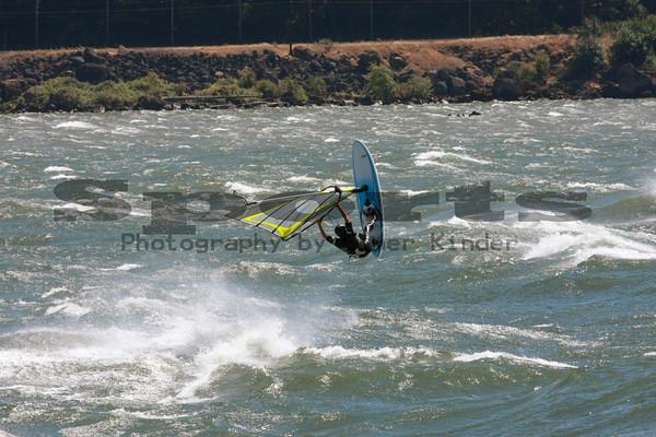Windsurfing 07/23/09