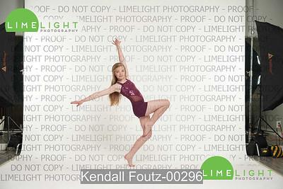 Kendall Foutz