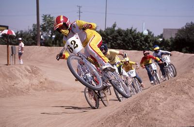 1983 Silver Cup - Bakersfield, CA