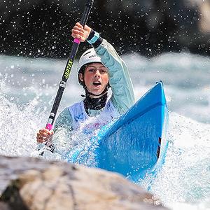 ICF Canoe Kayak Wildwater World Championships Muotathal 2018