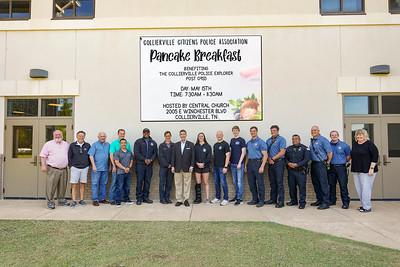 CPD Explorer Club Breakfast 5 15 21