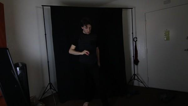 YoYo Ross for documentation (dark)