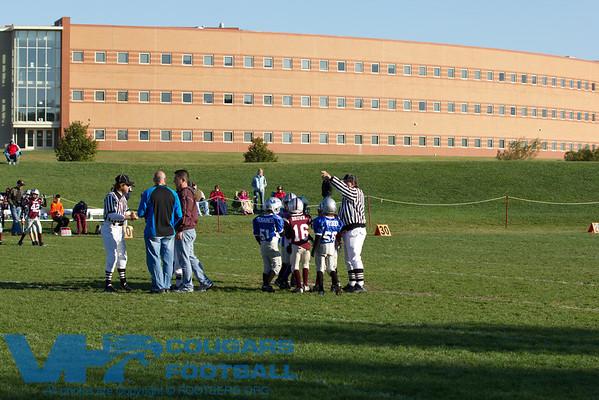 Pre Game 10/15/2011