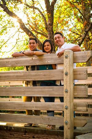 2013 Rodriguez Family