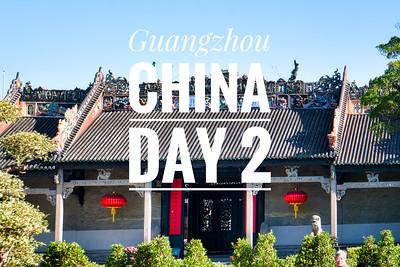 2018-03-09 - Guangzhou