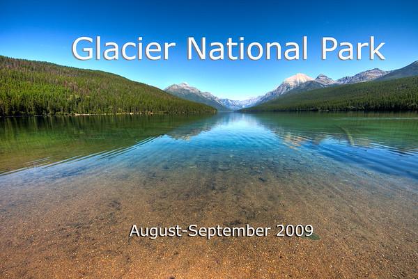 Glacier 2009