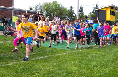Race for Education May 2013