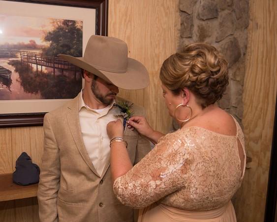 Laws Wedding