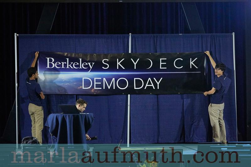 Fall Demo Day