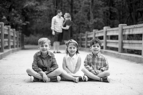 JOEY, NICKY, & MIA